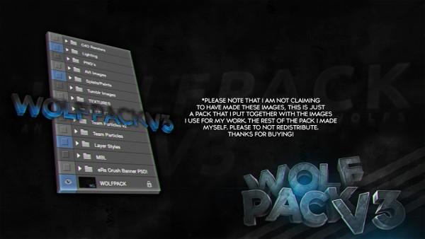 WolfPack_V3 (INSANE!)