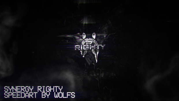 Synergy Righty Free PSD?!