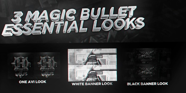 MBL Essential Pack!
