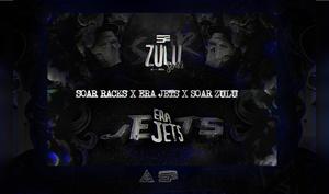 SoaR Zulu + SoaR Rackz + eRa Jets PSD's (3 Ex PSD's)