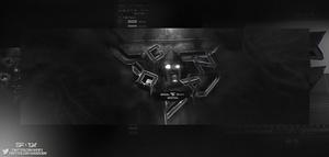 FaZe Coan PSD ft. SoaR Zeiqh (Includes C4D Files + Acid CC)