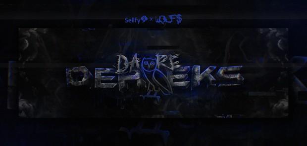 Dare Dereks PSD (Includes Filters + AE Files)