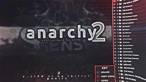 Anarchy Volume 2