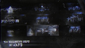 30+ Exclusive PSD's