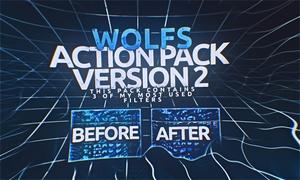 Wolfs Filter Presets V2