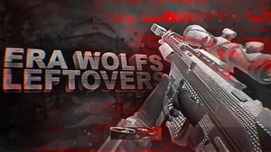eRa Wolfs: Leftovers Thumbnail Template