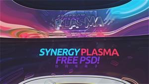 Syn Plasma PSD (FREE!)