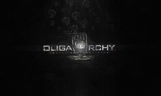 Oligarchy (My Personal Pack!) 2.0