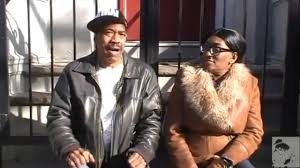 Kurtis Blow on Harlem Stoop Talk