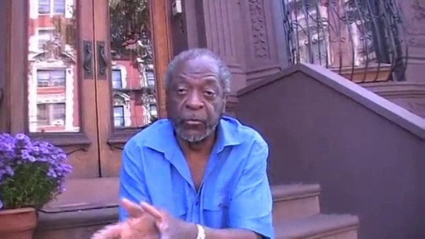 Part 2 of Les Payne, Pulitzer Prize Winning Journalist on Harlem Stoop Talk