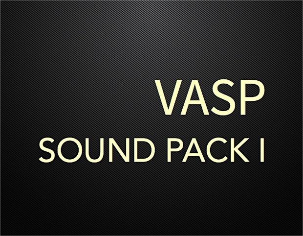 VASP Sound Pack I Part I (Win 64bit Version)