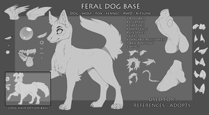 Feral Dog Base