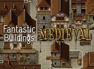 Fantastic Buildings: Medieval