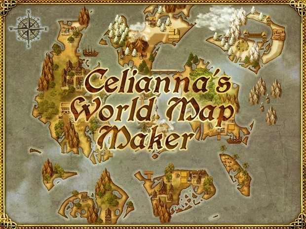 Celiannas world map maker celianna celiannas world map maker gumiabroncs Choice Image