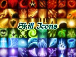 Skill Icons