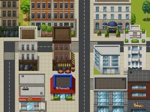Fantastic Buildings: Modern