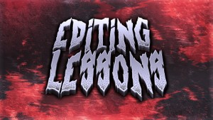 1 Hour Editing Lessons
