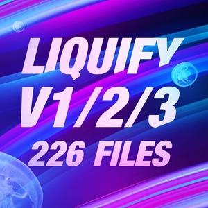 Liquify V3