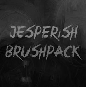 Jesperish Brushes