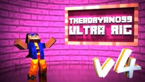 TheAdryano99 Ultra Rig [v4] - For Blender
