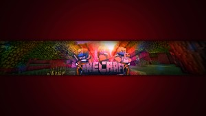 Complicated Minecraft Banner