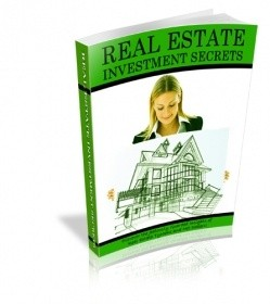 FREE eBook PDF With Master Resell Rights MRR Real Estate Investment Secrets Tips And Tricks Ebook