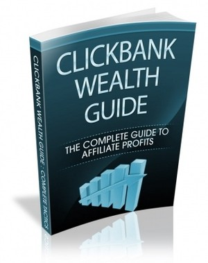 Learn how to make money with Clickbank without a website or with an established site or blog.