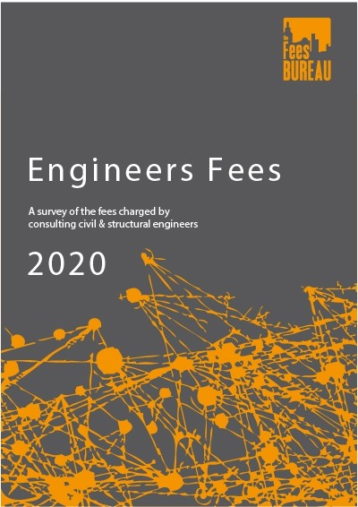Engineers Fees 2020 edition PDF Digital Download