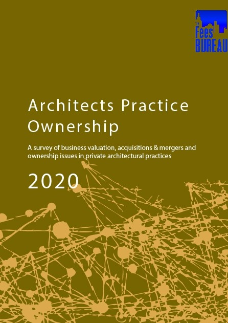 Architects Practice Ownership 2020 edition