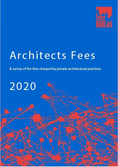 Architects Fees 2020 edition PDF Digital Download