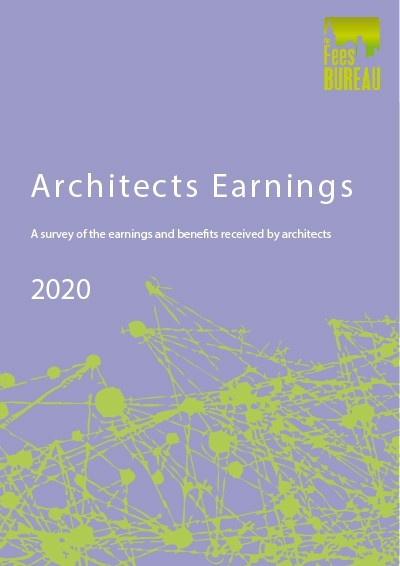 Architects Earnings 2020 edition PDF Digital Download