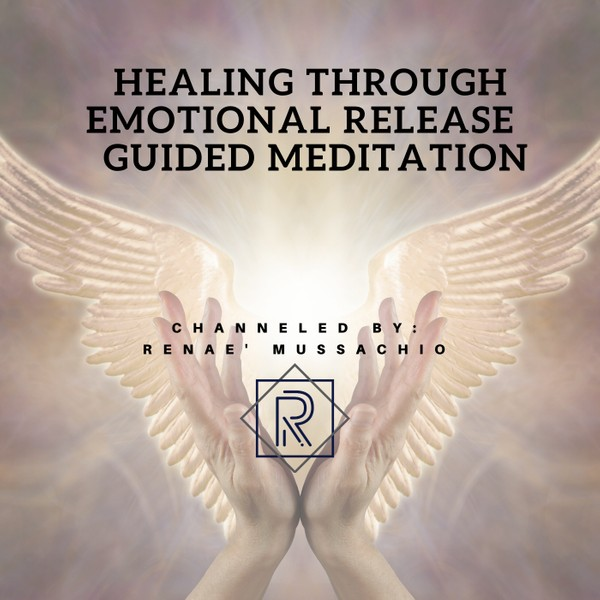 Healing through Emotional Release Guided Meditation
