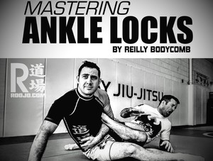 Mastering Ankle Locks - 60fps Chapters in ZIP Folder