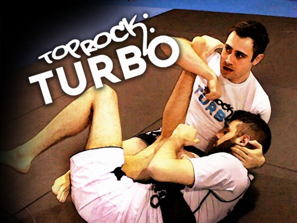 Top Rock 2: TURBO