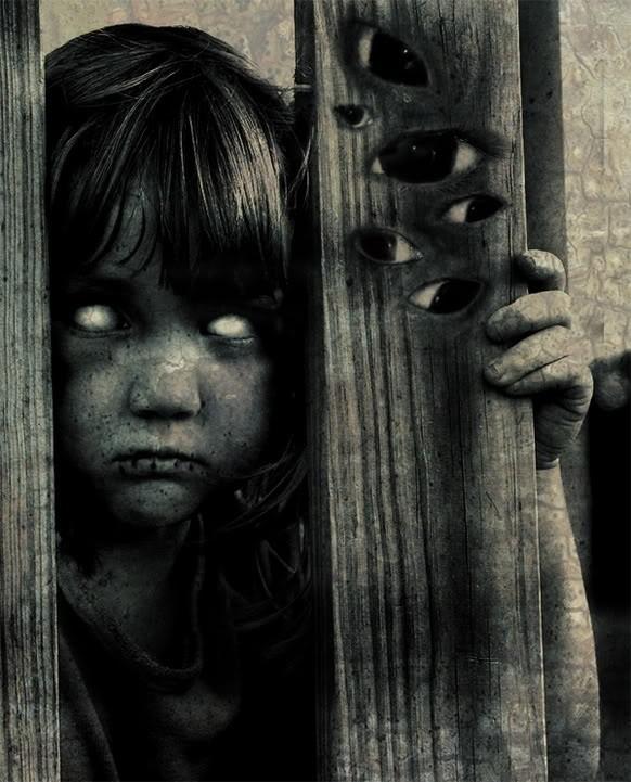 Dark Scary Trap Beat -