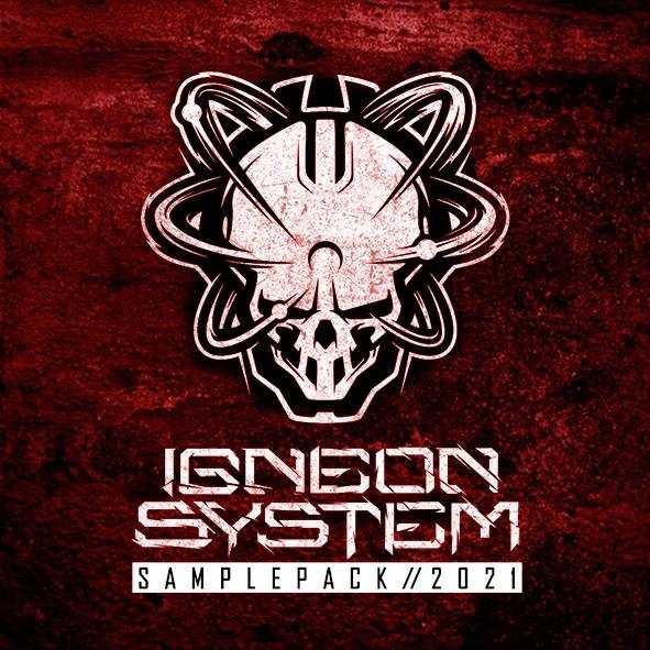 """IGNEON SYSTEM SAMPLEPACK V.1 """"2021"""""""