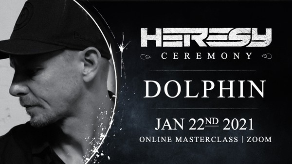 Heresy Ceremony with Dolphin
