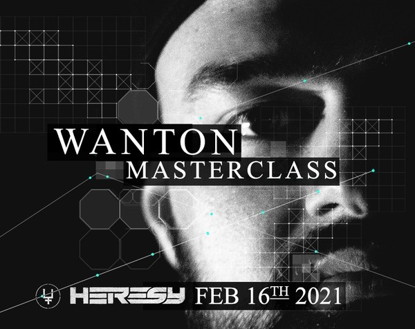 "Heresy Ceremony with Wanton ""Mastering"""