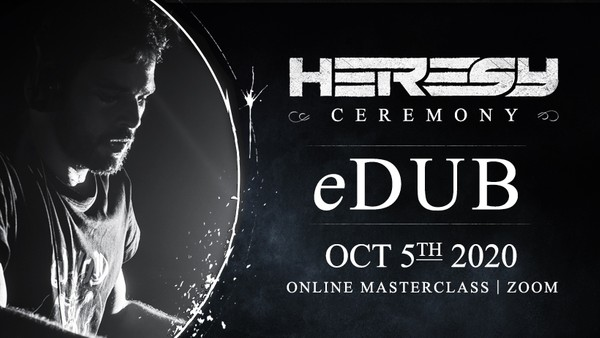 Heresy Ceremony with eDUB
