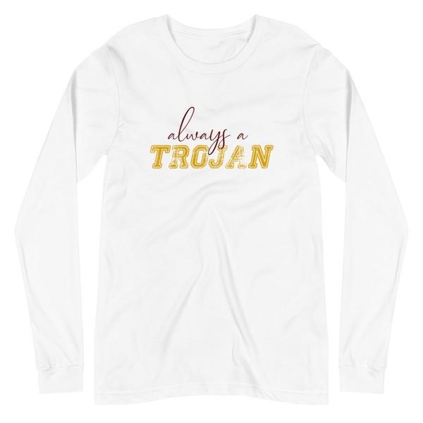 Always a Trojan T-Shirt