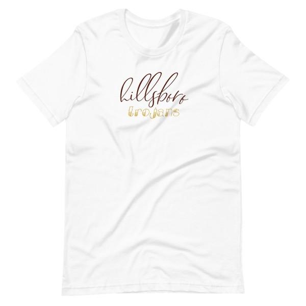 Hillsboro Trojans T-Shirts