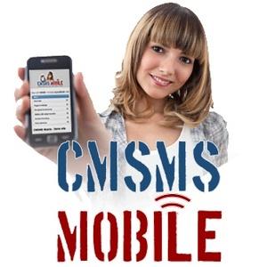 CMSMS Mobile Theme V.3