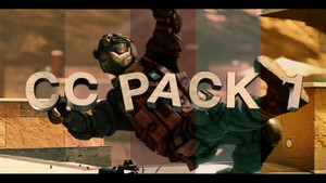 Colour Correction Pack 1!