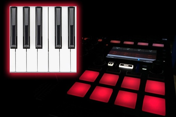 Super S5 Midi Mapping for the Traktor S5 by Steven James