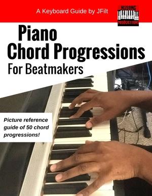 Piano Chord Progressions