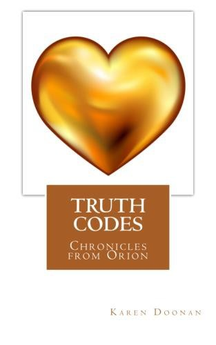 TRUTH CODES - Chronicles from ORION pdf version