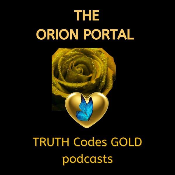 TRUTH Codes GOLD -  41 Crystal skulls