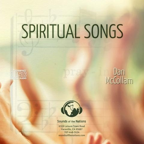 Spiritual Songs teaching
