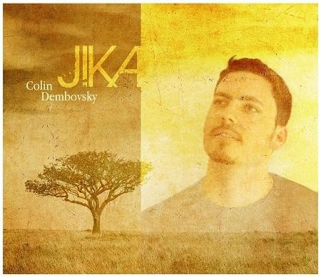 Jika- South Africa Worship