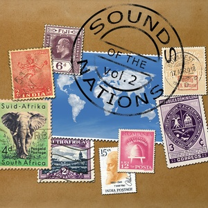 Sounds of the Nations Volume 2